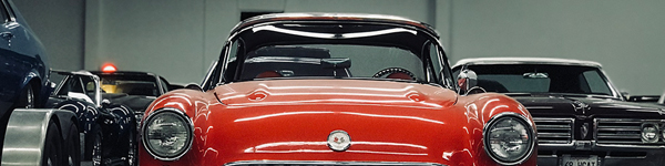 Lakiery samochodowe